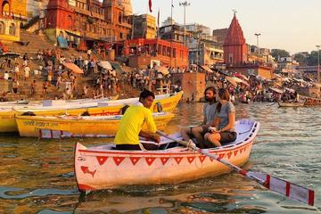 Discover Holy city with Agra and Jaipur