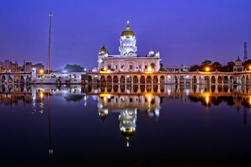 8-Hour Private Custom Tour of Delhi