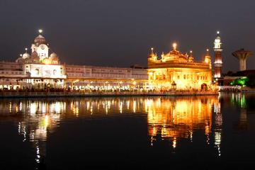 The Golden Temple Tour