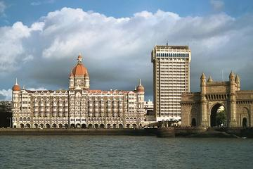 5 Days Goa and Mumbai Private Tour from Delhi