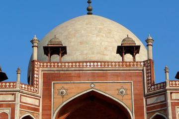 6 Day Golden Triangle Tour to Agra and Jaipur from Delhi