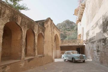 6 Days Golden triangle Tour to Delhi Agra Jaipur and Samode from Delhi