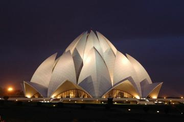 Private Delhi City Tour with Guide
