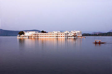 6-Day Grand Heritage Tour of Western Rajasthan from Udaipur to Jodhpur