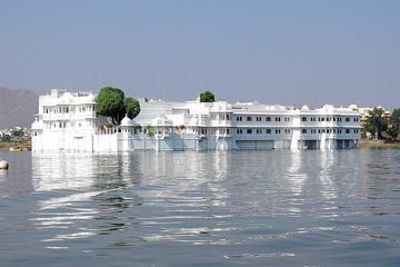 7-tägige Kulturtour durch Süd- und Zentralrajasthan