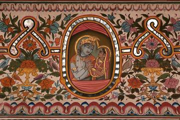 7-tägige Tour zum Thema aristokratisches Erbe ab Jaipur