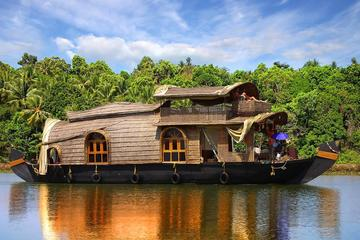 8-Day Kerala and Goa Tour: Backwaters and Beaches from Kochi to Goa...