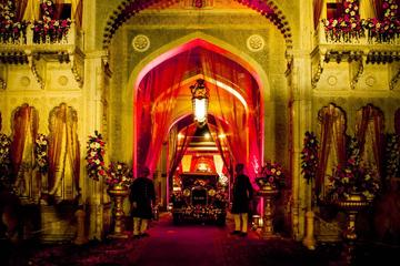 Royal Wedding at Fabulous  Castle Kalwar  - Jaipur