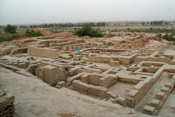 Tour guidato di 7 giorni nei siti archeologici dell'India occidentale