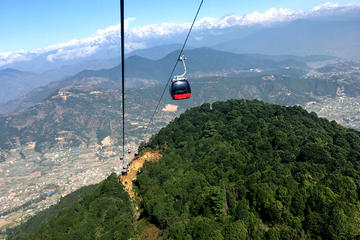 Half Day Chandragiri Cable Car tour ...