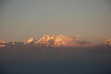 Nagarkot Sunrise View and Day Hiking ...