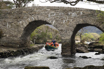 Gap of Dunloe Half-Day Tour from...