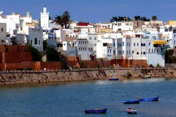 Excursão pela costa de Casablanca: Viagem diurna privada por El...