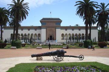 Excursão terrestre em Casablanca: excursão turística de meio dia...