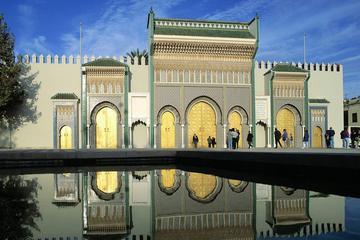 Excursión privada: Visita turística a Fez
