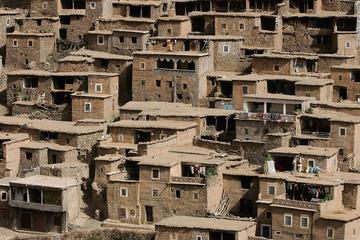 Gita giornaliera in 4X4 alle Montagne dell'Atlante da Marrakech