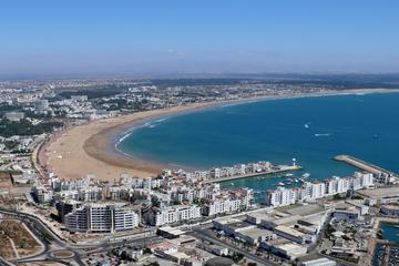 Half day Agadir shore excursion