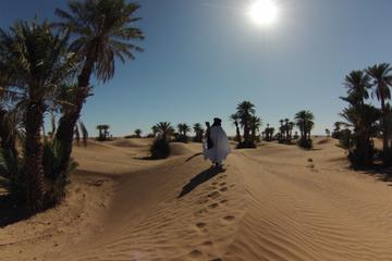 Private 3-Day Desert Tour from Fez to Marrakech
