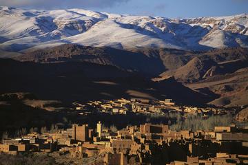 Tour di 4 giorni nel deserto del Sahara a Zagora e Merzouga da