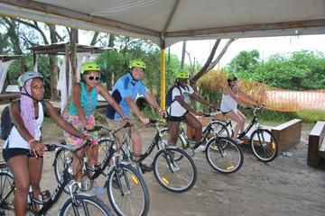 Excursão de bicicleta pelas Praias ao...