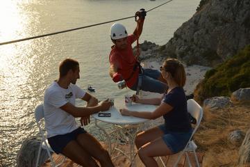Zip-line Dubrovnik