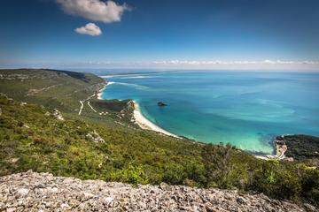 Arrábida Portugal's Natural Wonder
