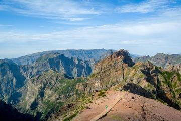Highest Mountains of Madeira Private ...