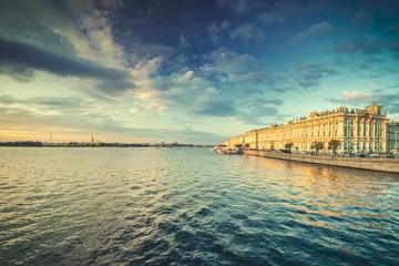 2-Day Private City Tour of St Petersburg