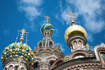 Excursão de dois dias para grupos pequenos por São Petersburgo e por...