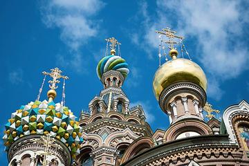 2-Day St Petersburg Shore Excursion