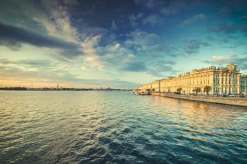 Visite privée de Saint-Pétersbourg de 2jours