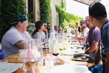 Tuscan Wine Tasting in Val di Chio