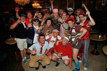 LIsbon's best Stag or Hen Party