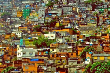Private Tour of Vidigal Favela