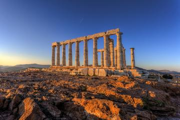 Sounio Full Day Scenic Tour Including...