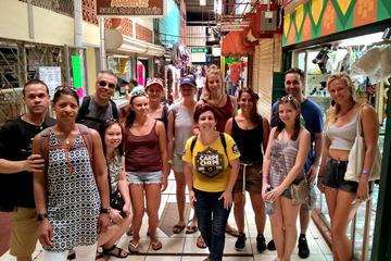 Carpe Market - Cultural and gastronomic tour