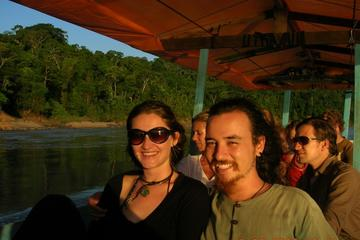 4-Day Boat to Rurrenabaque from La Paz