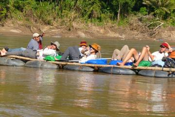 6-Day Jungle Rafting in the Amazon...