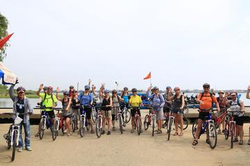 Bike Tour to Hidden Beach from Hoi An