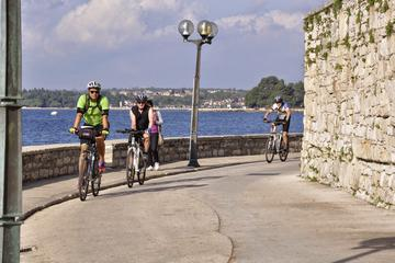 Self Guided Porec Loop Road Biking...