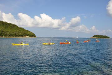Sunset Sea Kayaking Porec