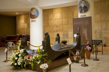 City Tour Monseñor Romero in San Salvador