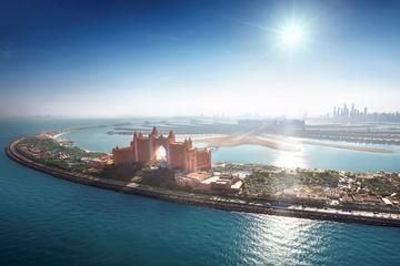 Private Führung durch Dubai mit kostenlosem Burj Khalifa Ticket Stock...