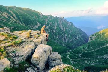 2-Day Trekking Tour in the Bucegi...