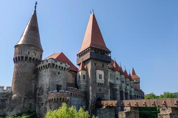Day trip from Sibiu to Dacian ...