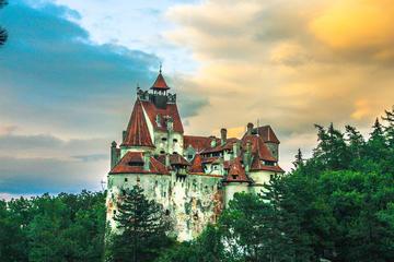 Tour di 2 giorni della Transilvania medievale