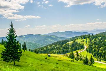 Tour di 6 giorni in Romania