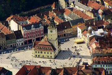 3-Day Private Tour in Transylvania from Bucharest