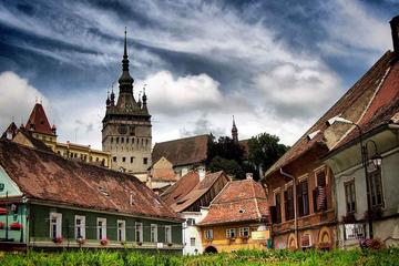 6 Days Private Tour of Transylvania from Budapest