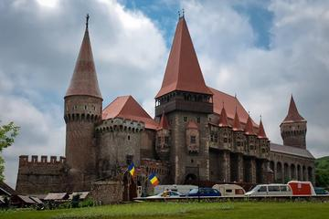 8-Day Transylvania and UNESCO Painted Monasteries from Budapest